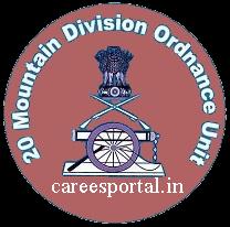 20 mtn div ord unit jobs logo