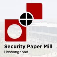 Security Paper Mill Hoshangabad