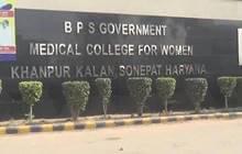 BPS Govt Medical College