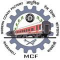 Modern Coach Factory Raebareli