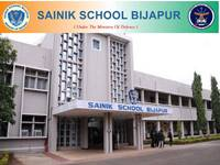 Sainik School Bijapur