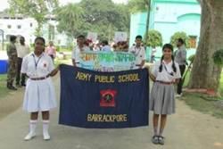 Army Public School Barrackpore