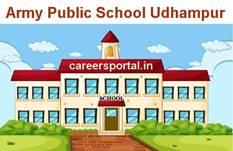 army public school udhampur