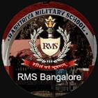 Rashtriya Military School Bangalore